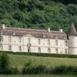 Castillos de Francia Bazoches