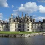Castillos de Francia Chambord