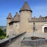 Castillos de Francia Virieu