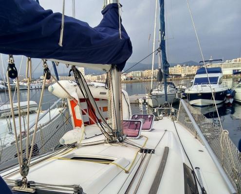 Excursiones en velero por la Costa Brava