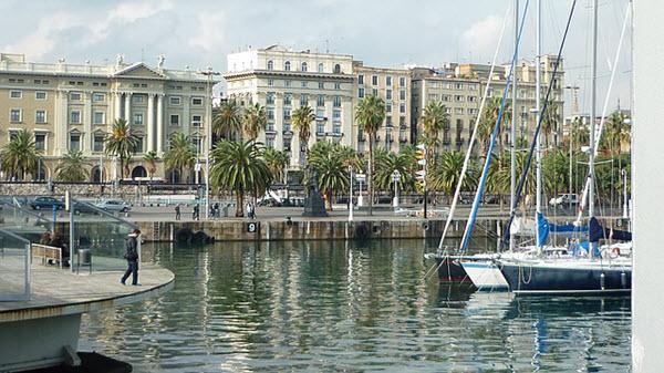 Visitar Barcelona en pareja